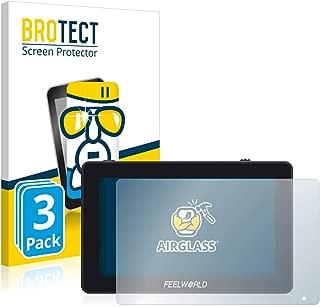Surface Mate, antireflet, rev/êtement Anti-Traces de Doigts, Application sans Bulles d/'air, d/écoupe sur Mesure 2X BROTECT Matt Film de Protection d/'/écran pour HP Spectre x360 13-ap0117ng