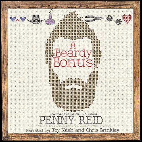 A Beardy Bonus  By  cover art