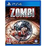 Ubisoft Zombi, PS4 Básico PlayStation 4 vídeo - Juego (PS4,...