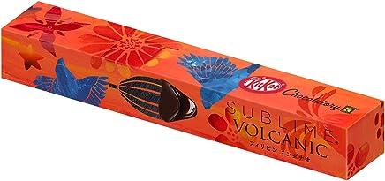 キットカット ショコラトリー サブリム ボルカニック フィリピン