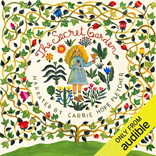 The Secret Garden cover art