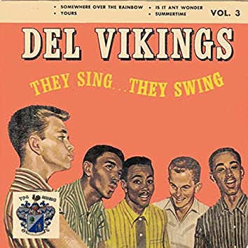 They Sing, They Swing Vol. 3