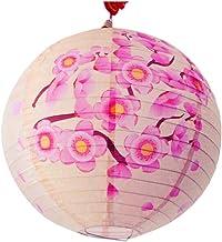 Japanese Style Lanterns Decorative Paper Antiquity Lantern,Restaurant,B4