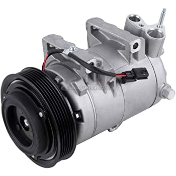 Amazon Com Four Seasons 98490 A C Compressor Automotive