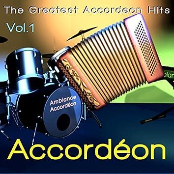 The Greatest Accordeon Hits, Vol. 1