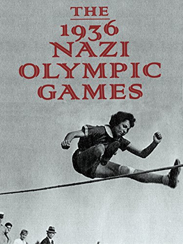 The 1936 Nazi Olympic Games
