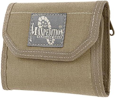 Maxpedition CMC Wallet Size: No Size Khaki