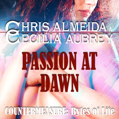 Passion at Dawn audiobook cover art
