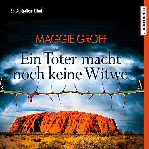 Ein Toter macht noch keine Witwe audiobook cover art