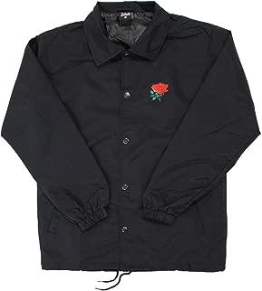 Agora Rose Coach Jacket