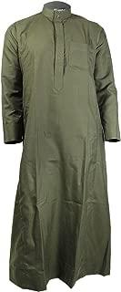 Mashroo Savannah Long Sleeve Formal Thobe