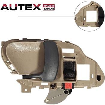 Amazon Com Dorman 77570 Neutral Driver Side Replacement Interior Door Handle Automotive