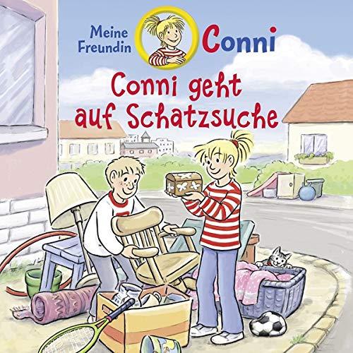 62: Conni geht auf Schatzsuche