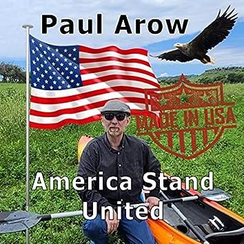 America Stand United
