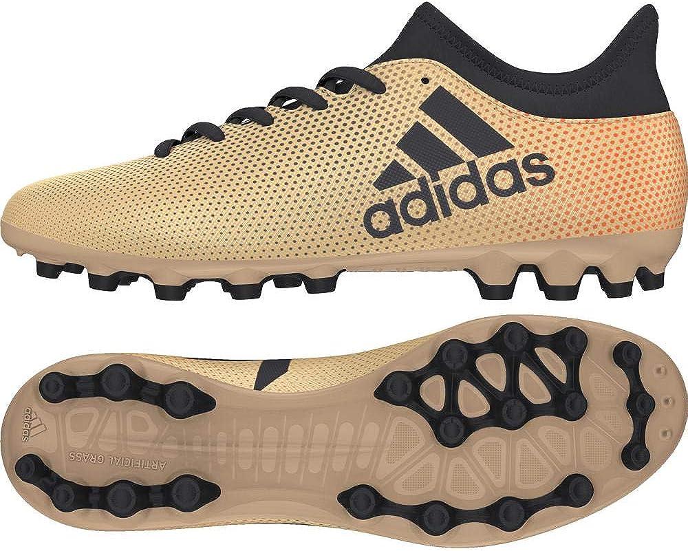 adidas X 17.3 AG, Scarpe da Calcio Uomo