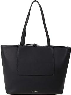 حقيبة ليانا من ناين ويست - لون أسود متعدد مقاس واحد