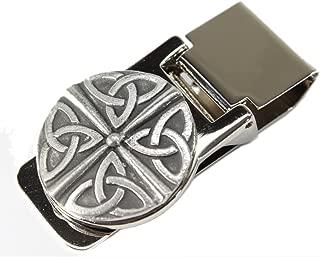 Best celtic knot money clip Reviews