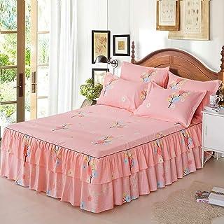 Amazon.es: volantes Ropa de cama y almohadas Textiles