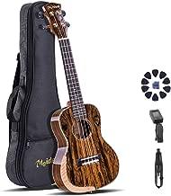 Best silver machine ukulele Reviews