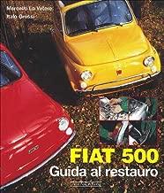 GROSSI - FIAT 500 GUIDA AL RES