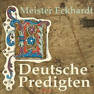 Deutsche Predigten Titelbild