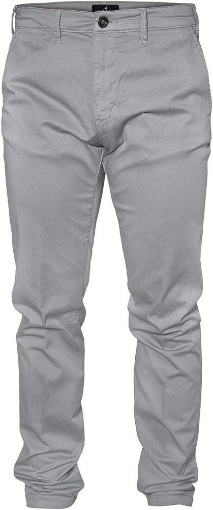 navigare, pantalone per uomo in  cotone,98% cotone, 2% elastan nv55177
