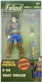 Fallout Mega Merge Series 2 - Vault Dweller