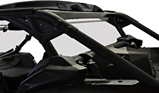 Can Am Maverick X3 GP Rear Windshield (Without Vent)