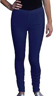 Ayurvastram Pure Cotton Jersey Extra Long Leggings