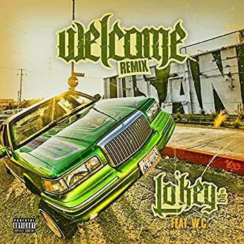 Welcome (Remix)