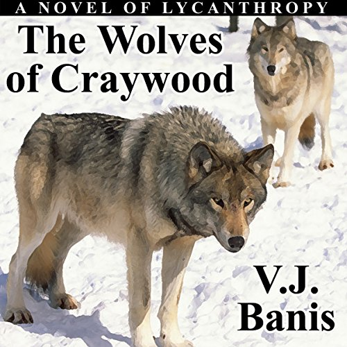 The Wolves of Craywood cover art