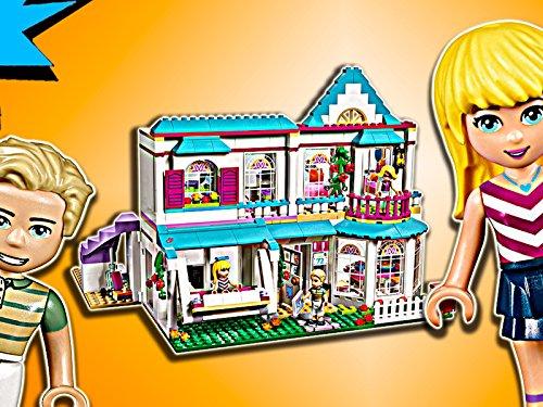 Clip: Stephanie's House