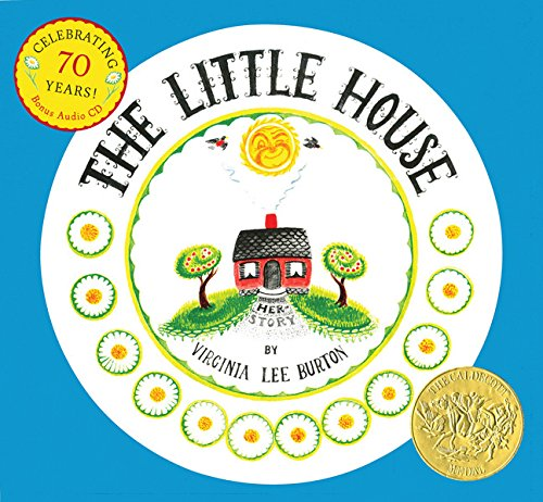 The Little House 70th Anniversary Edition with CDの詳細を見る