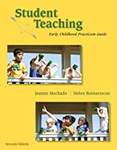 Student Teaching: Early Childhood Practicum Guide (What's New in Early Childhood)