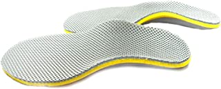Xfome Style Comfort Orthotic Arch Support Insoles for Sport