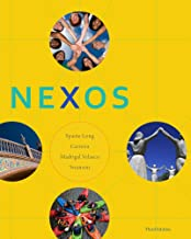 Personal Tutor for Spanish: Spaine Long/Carreira/Madrigal Velasco/Swanson's Nexos, 3rd Edition