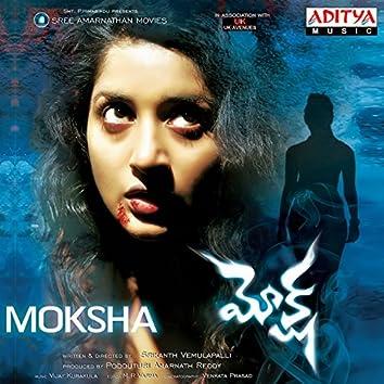 Moksha (Original Motion Picture Soundtrack)