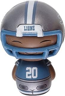 Funko Barry Sanders [Detroit Lions] Mini Dorbz x NFL Micro Vinyl Figure (11630)