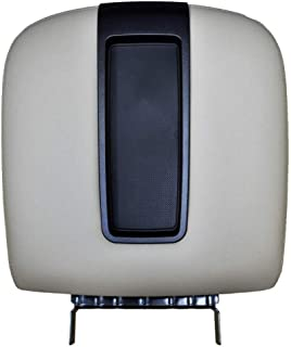 Beige//Tan PT Auto Warehouse GM-2316E Glove Box Compartment Handle
