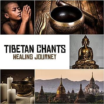 Tibetan Chants – Healing Journey: Crystal Bowls & Monks Prayers, Om Chanting, Meditation & Contemplation