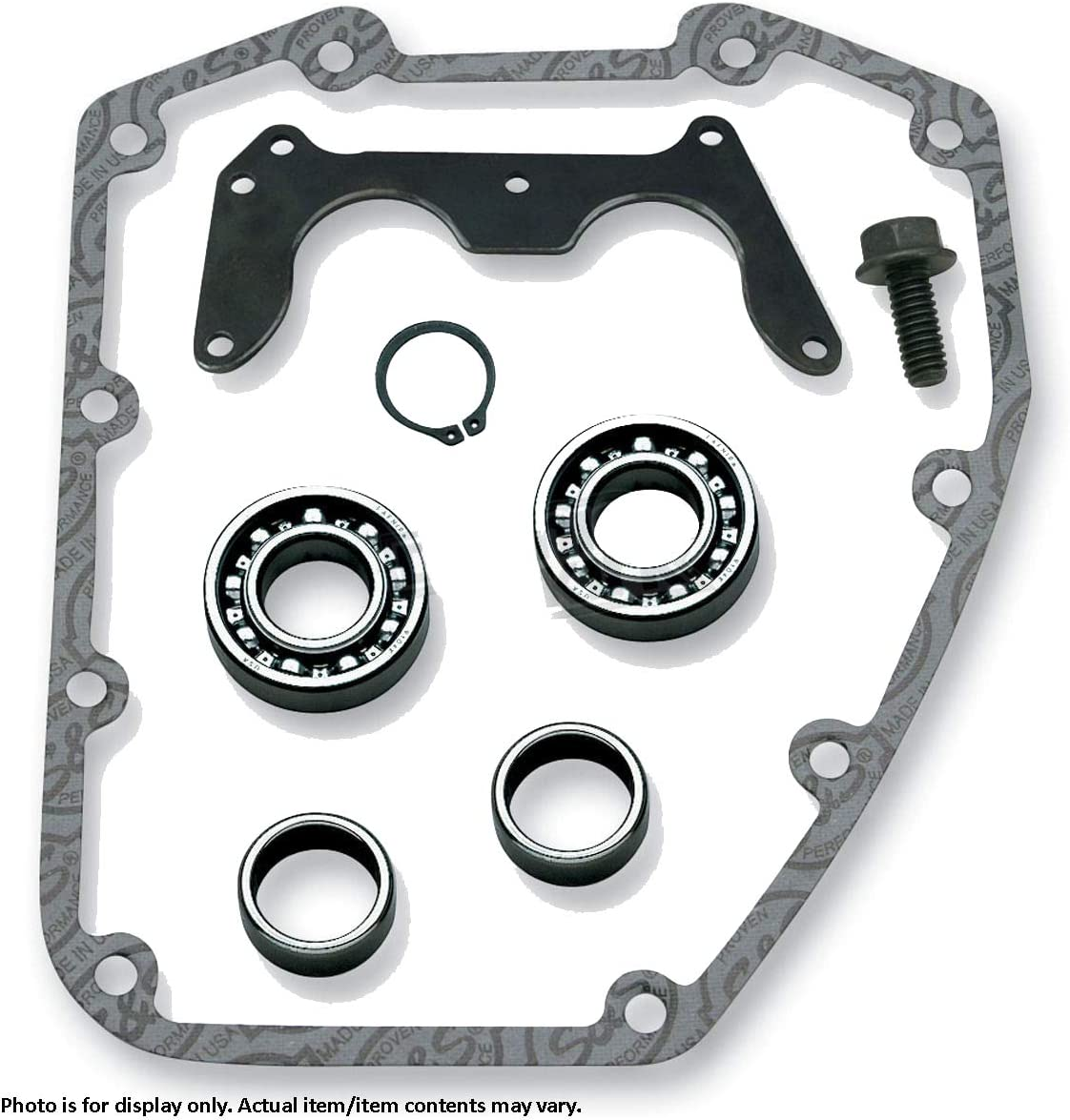 Inexpensive Samp S cheap Cycle Camshaft 106-5896 Installation Kit
