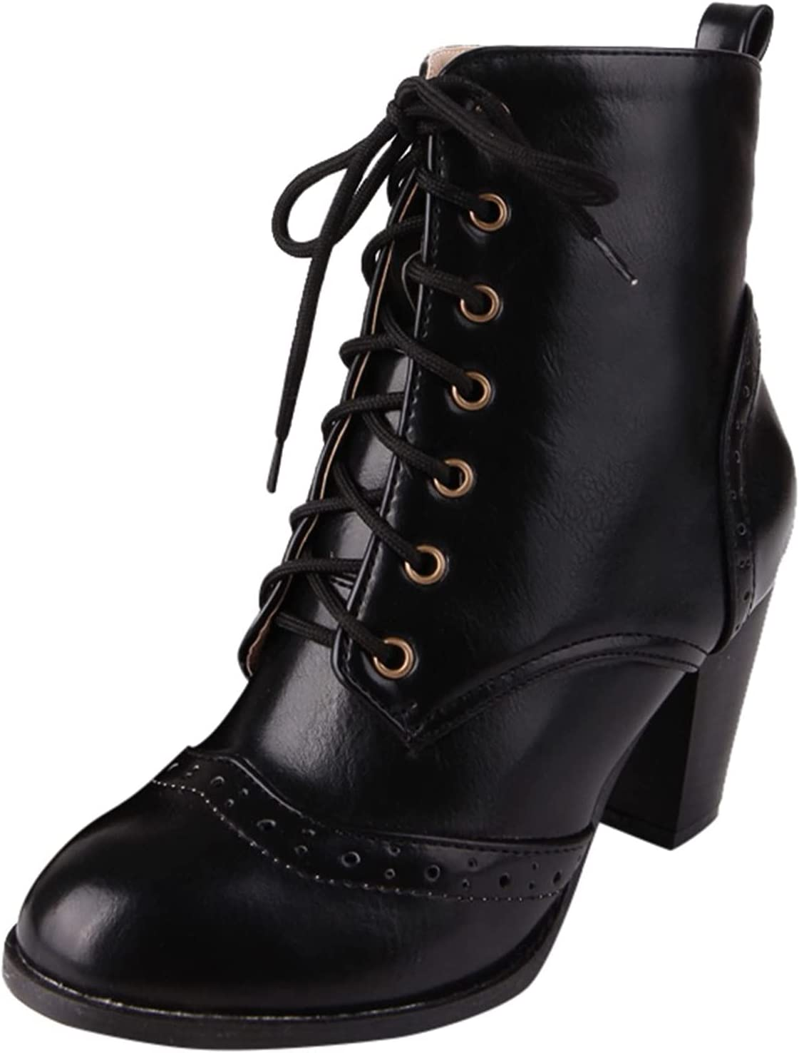 Ranking TOP14 Cristophes Platform Boots for Casual Women Phoenix Mall Western Roun