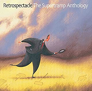 Retrospectacle - The Supertramp Anthology (B000BNUTCK)   Amazon price tracker / tracking, Amazon price history charts, Amazon price watches, Amazon price drop alerts