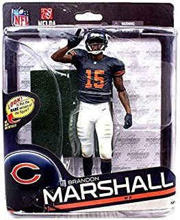NFL Sportspicks S34 Brandon Marshall 6