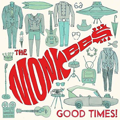 Good Times! [Vinyl LP]