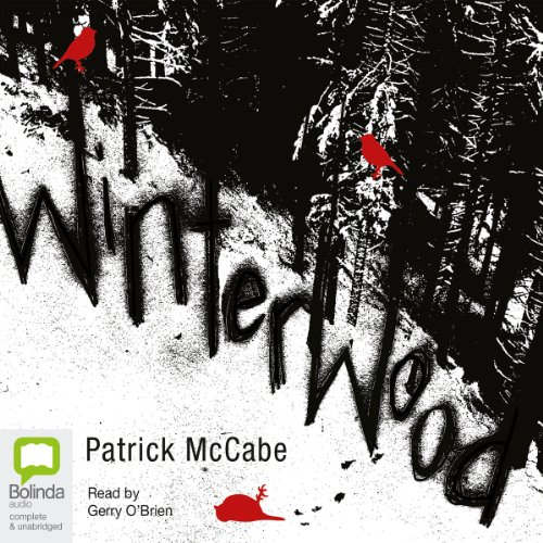 Winterwood audiobook cover art