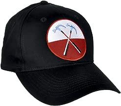 Pink Floyd The Wall Hammers Hat Baseball Cap Alternative Clothing