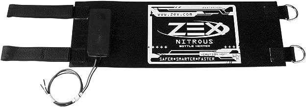 ZEX 82006 Wire-In Nitrous Bottle Heater