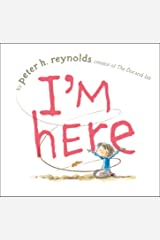 I'm Here Kindle Edition