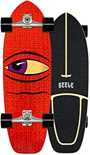 Carver Cruiser Boards skateboard 78×24cm Arce Tabl...